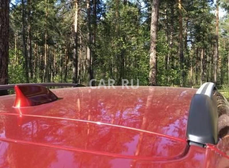 Mazda CX-5, Барнаул