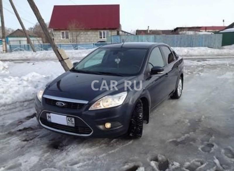 Ford Focus, Альменево
