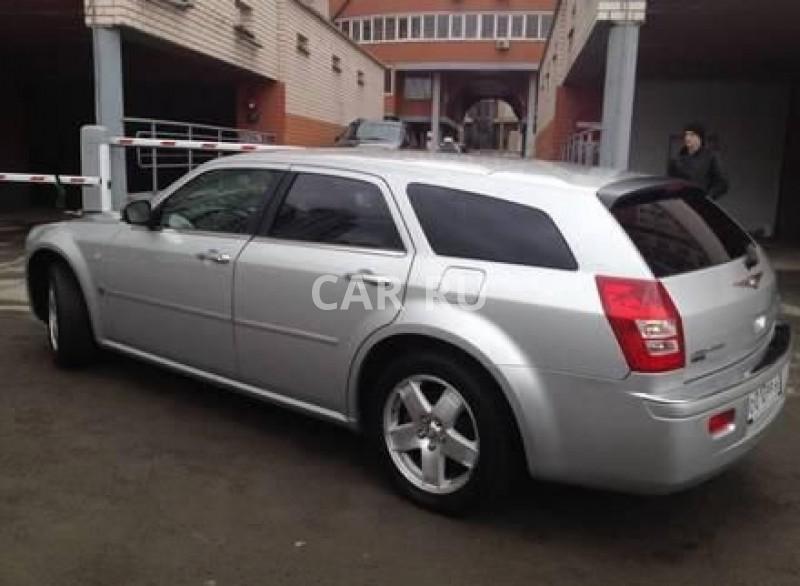 Chrysler 300C, Барнаул