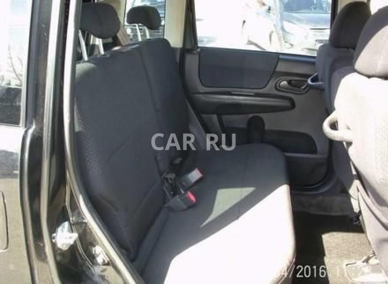 Subaru Stella, Белово