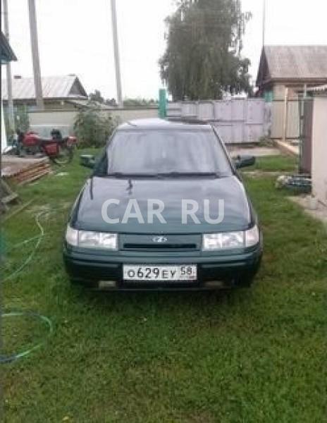 Lada 2110, Беково
