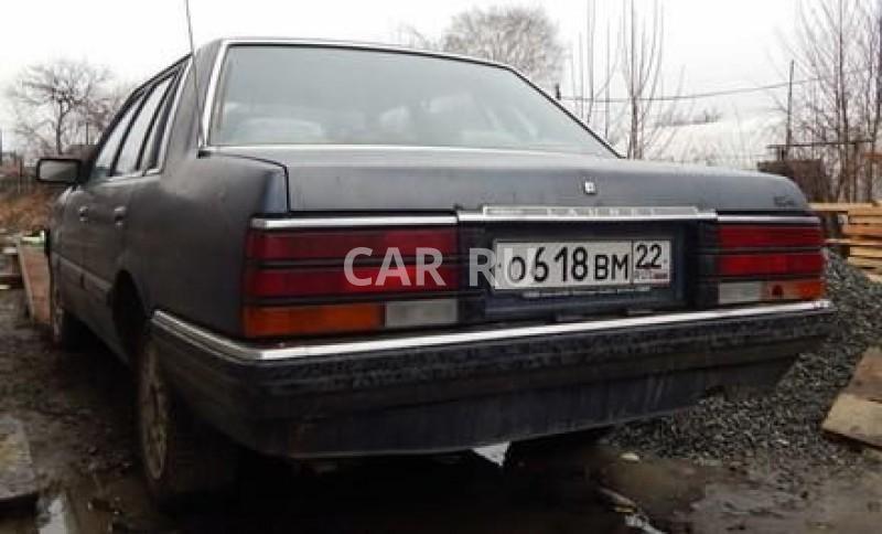 Nissan Laurel, Барнаул