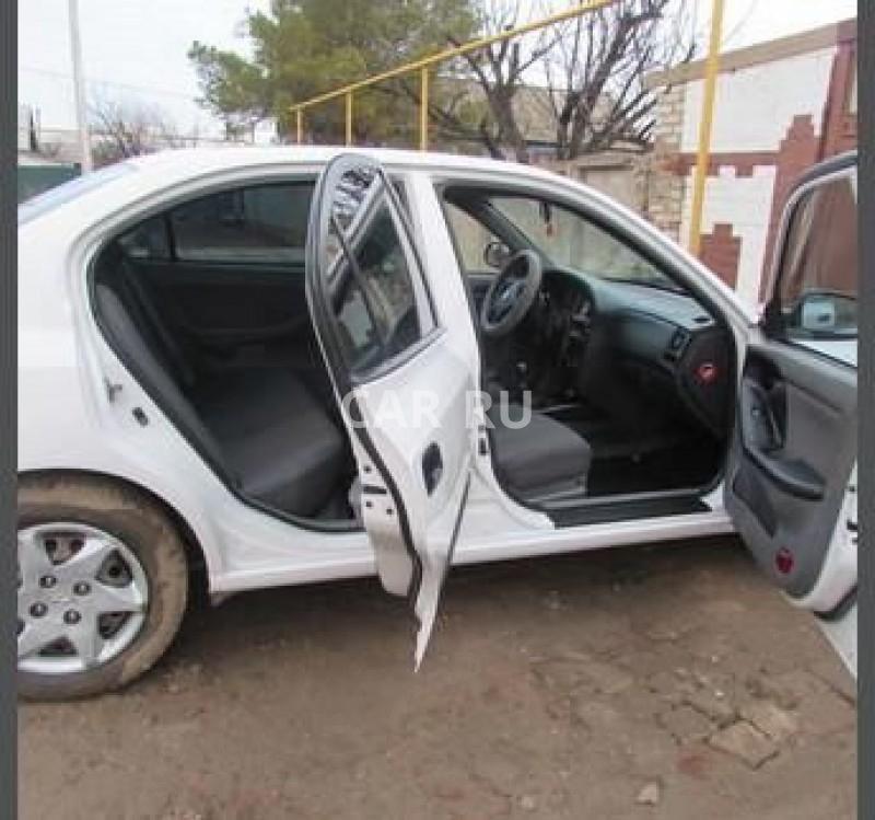 Hyundai Elantra, Ахтубинск