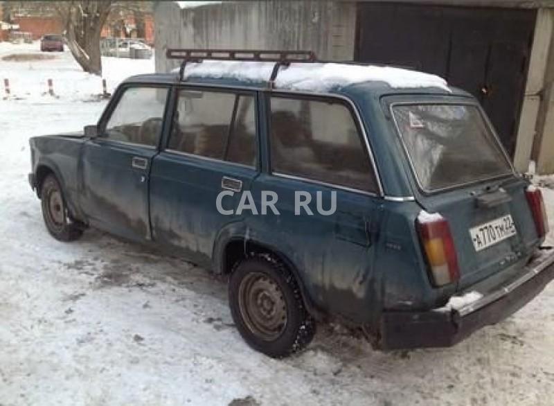 Лада 2104, Барнаул
