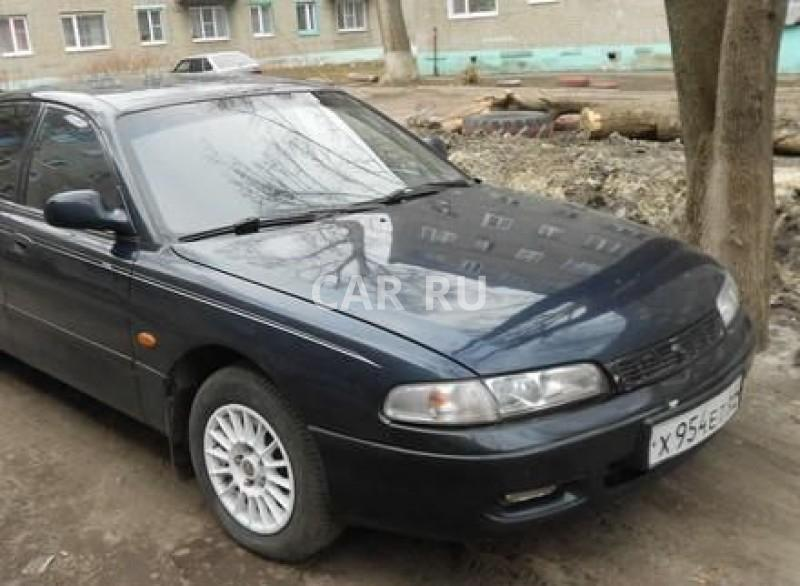 Mazda 626, Балашов