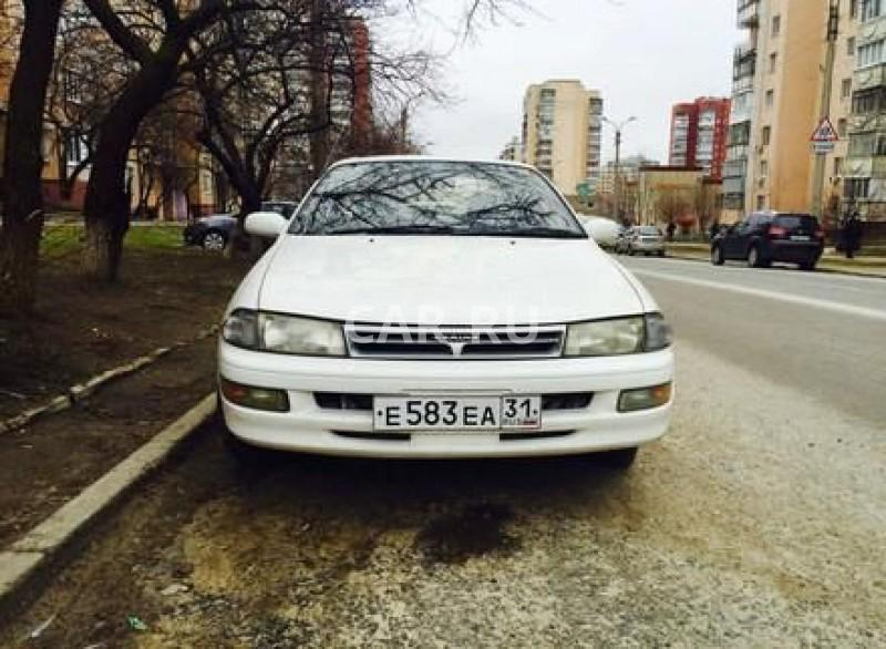 Toyota Carina, Белгород