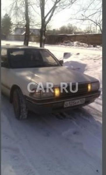 Toyota Crown, Арсеньев