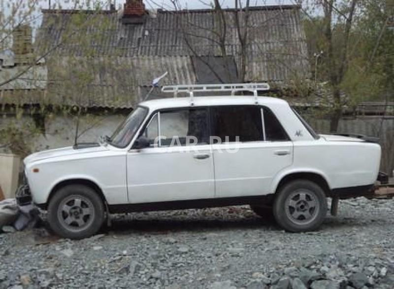 Lada 2101, Артём