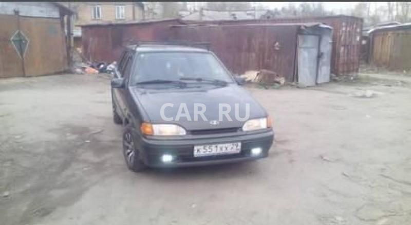Лада 2114, Архангельск