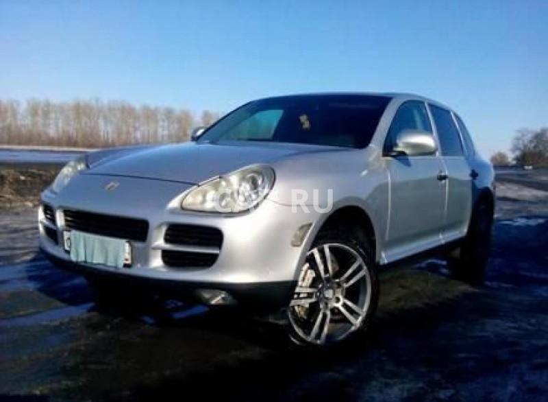 Porsche Cayenne, Белово