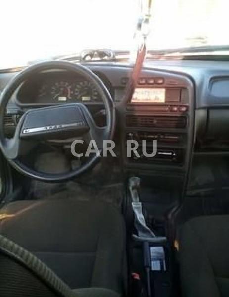Lada 2115, Барабинск