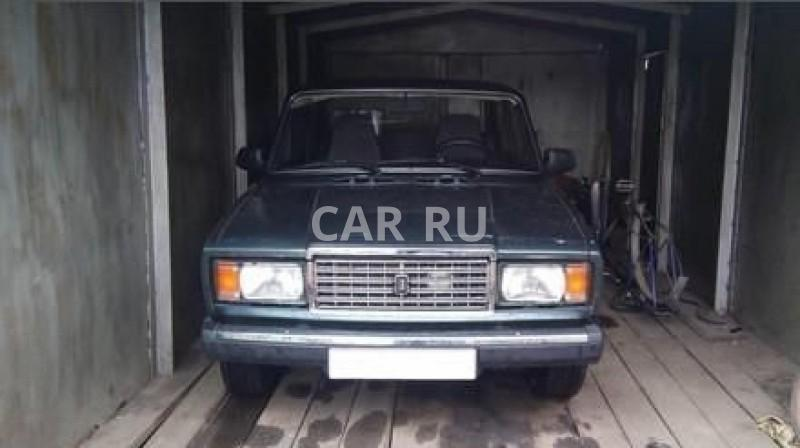 Lada 2107, Архара