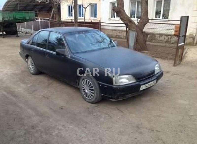 Opel Omega, Анапа