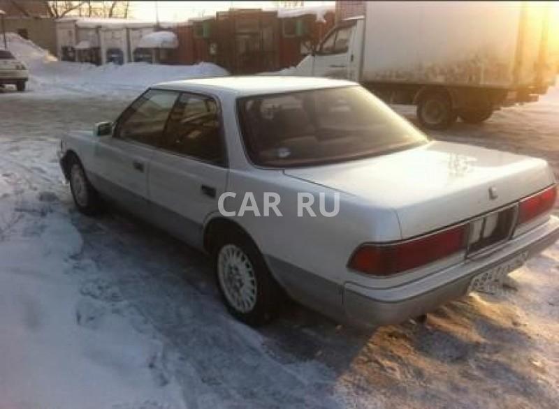 Toyota Mark II, Барнаул