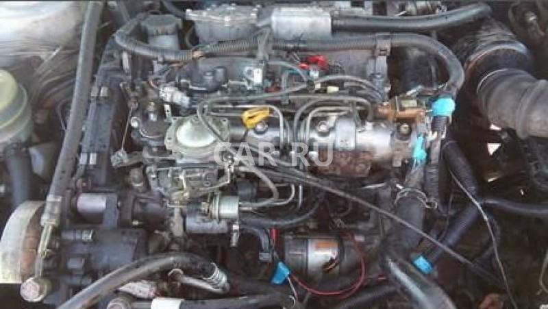 Toyota Vista, Белово
