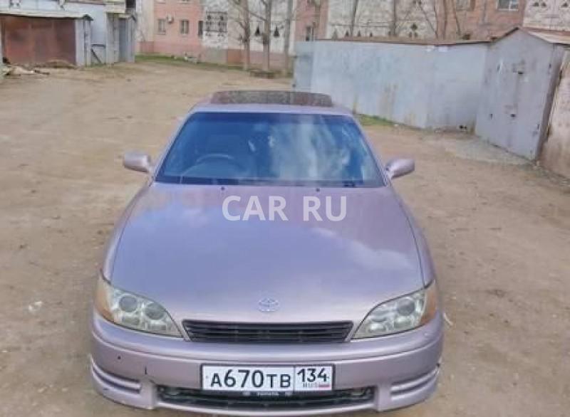Toyota Windom, Астрахань