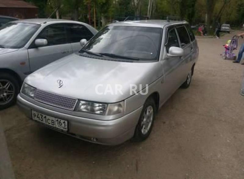 Lada 2111, Армянск