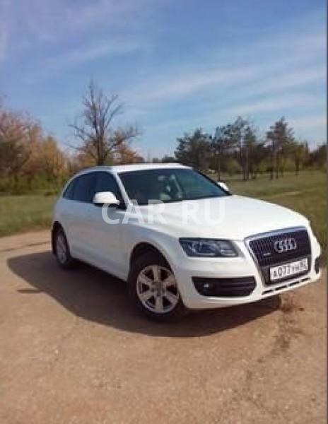 Audi Q5, Армянск