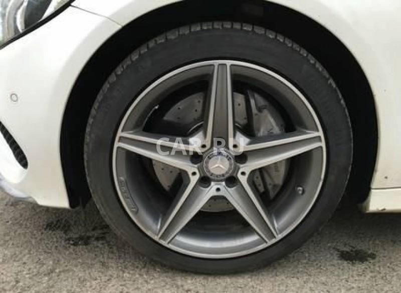 Mercedes C-Class, Альметьевск