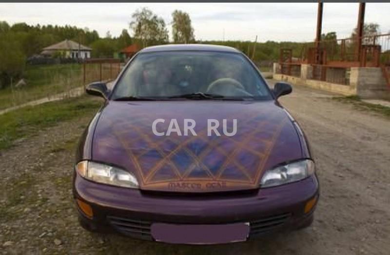 Chevrolet Cavalier, Барнаул