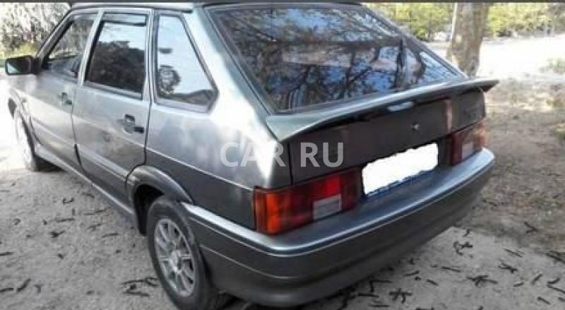 Lada 2114, Армянск