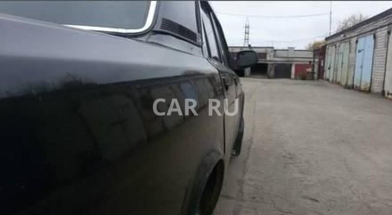 Газ 31105, Архангельск