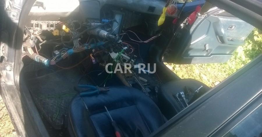 Audi 80, Багратионовск