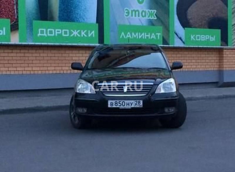 Toyota Premio, Белогорск
