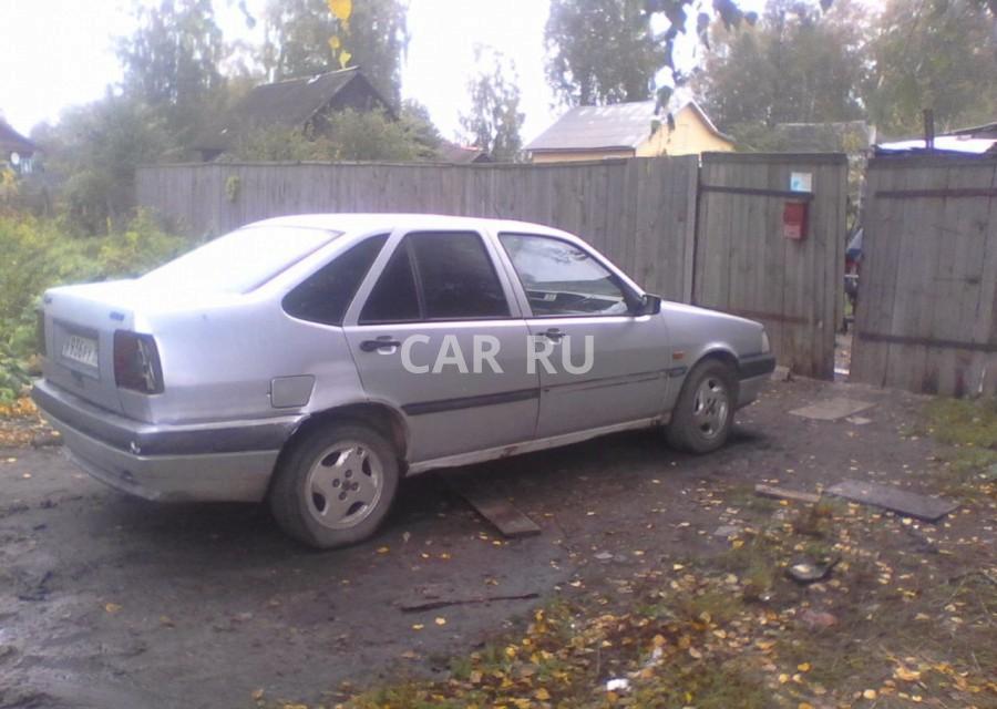 Fiat Tempra, Бежецк