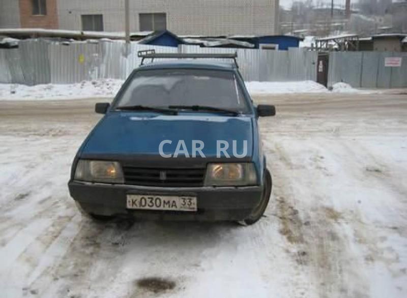 Лада 21099, Александров