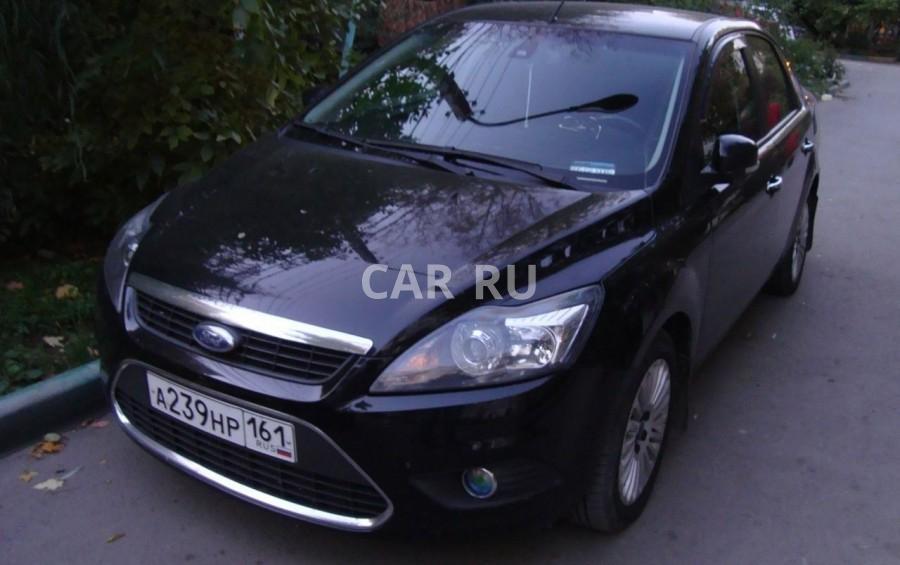 Ford Focus, Батайск