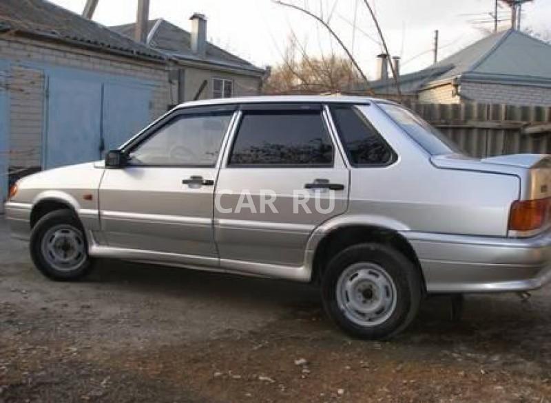 Lada 2115, Айкино