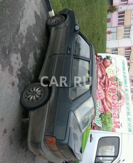 Lada Samara, Белгород