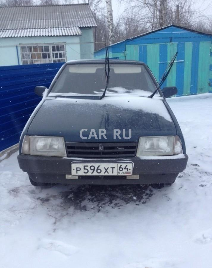 Lada 2108, Аркадак