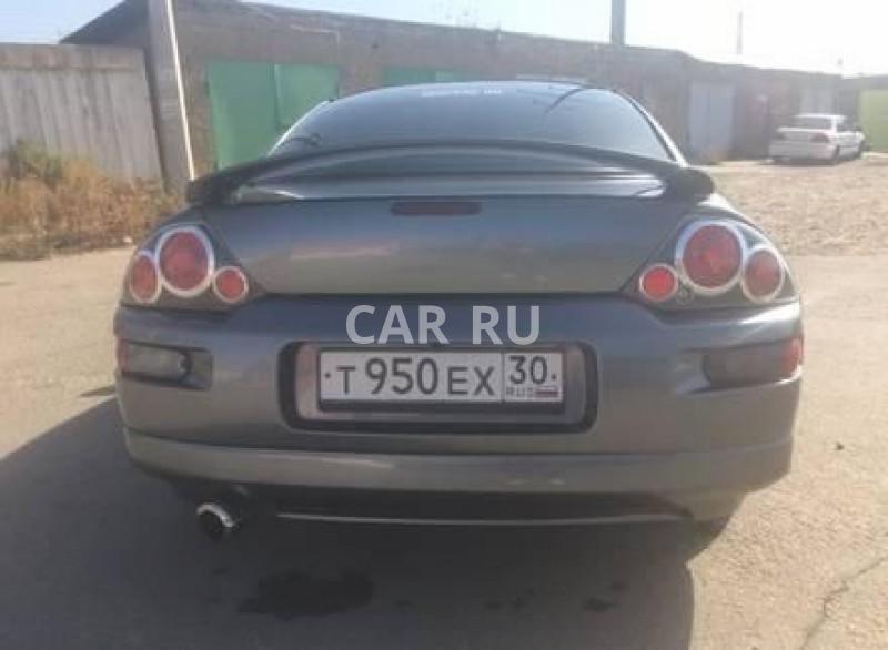 Mitsubishi Eclipse, Астрахань