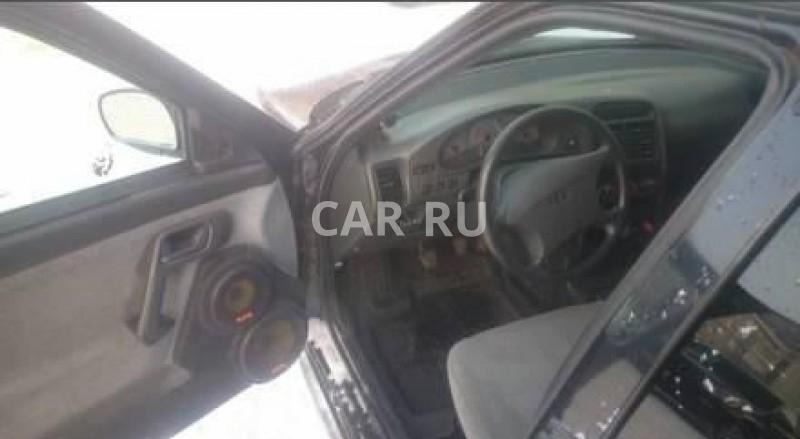 Lada 2111, Александров