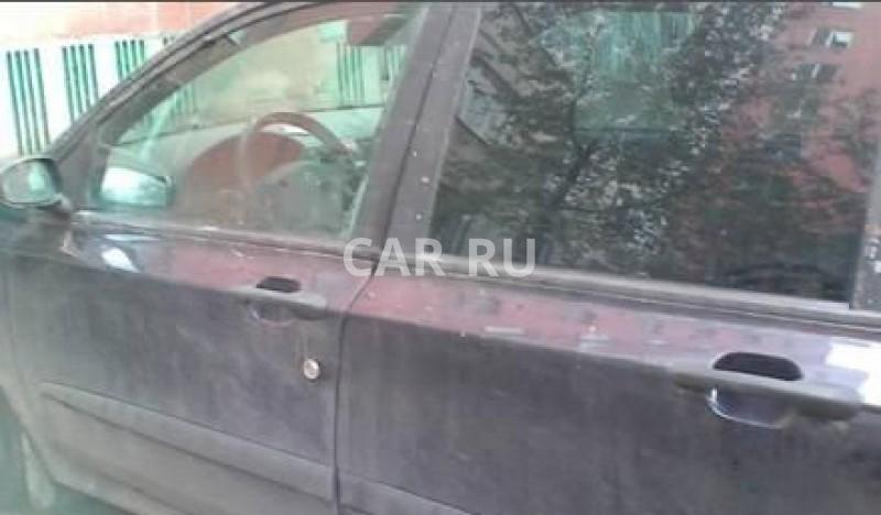 Fiat Stilo, Барнаул