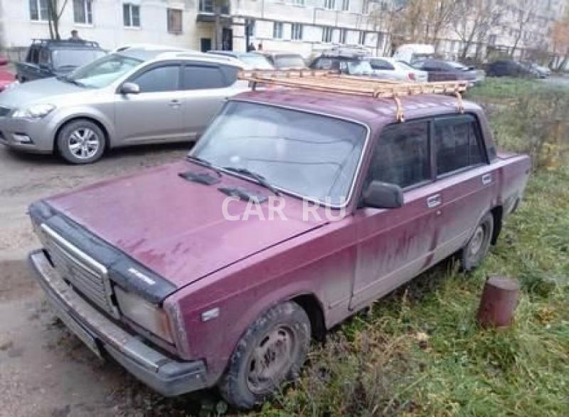 Лада 2107, Александров