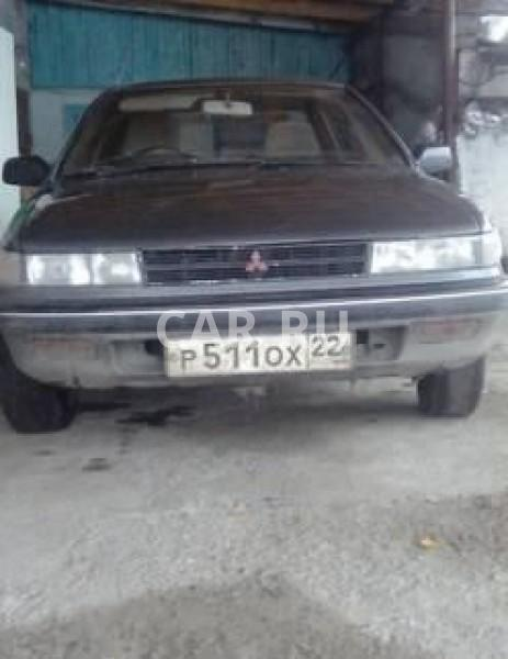 Mitsubishi Mirage, Алтайское