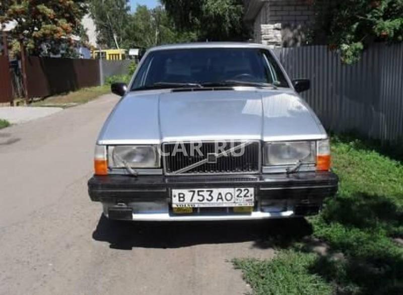 Volvo 740, Барнаул