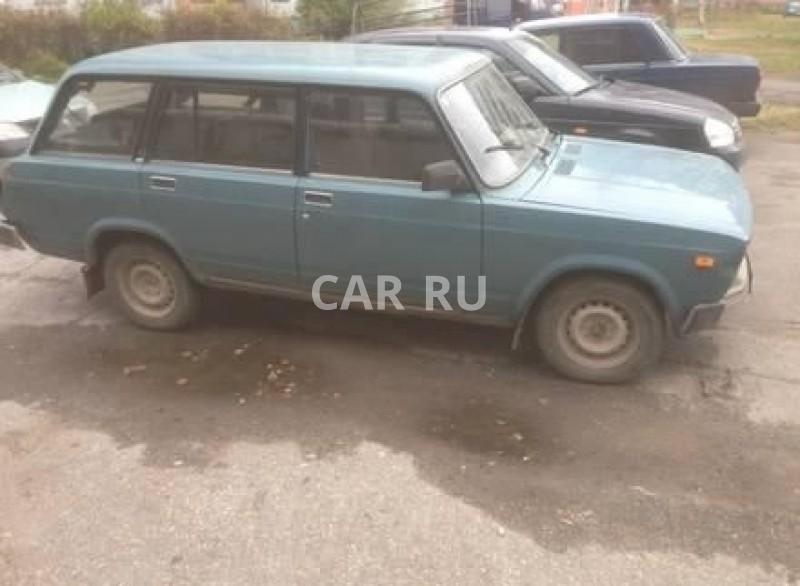 Lada 2104, Архангельск