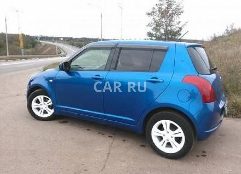 Suzuki Swift, Белгород