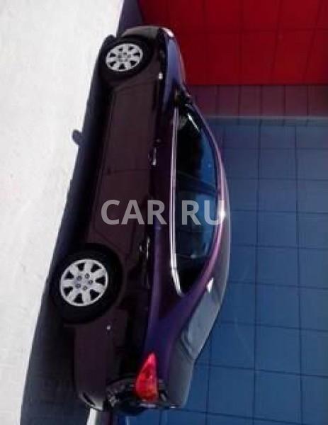 Hyundai Elantra, Белгород