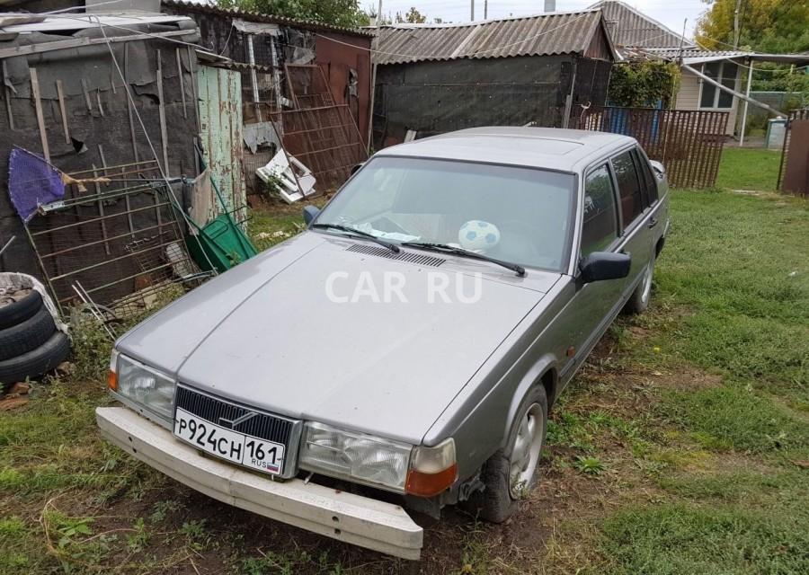 Volvo 940, Азов