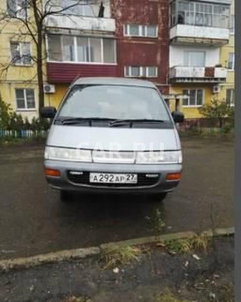 Toyota Town Ace, Амурск