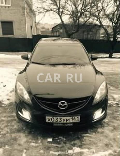 Mazda 6, Батайск