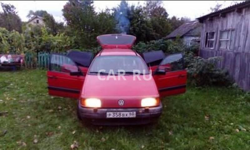 Volkswagen Passat, Бежаницы