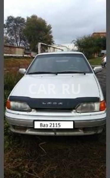 Lada 2115, Белово