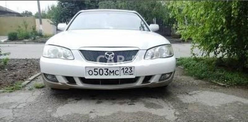 Mazda Millenia, Бахчисарай