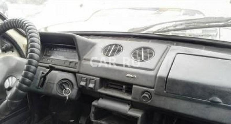 Lada 1111 Ока, Асино